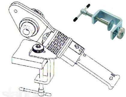 Паяльник для полипропиленовых труб Polys P-4a 650W TraceWeld